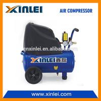 hot piston air compressor ZBW60-24L-A1 120V 1.5KW oil free compressor
