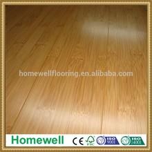 eco forest indoor solid bamboo floor grey
