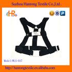 Adjustable baby walking assistance