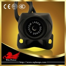 2014 Car Laser Warning light, Rainy Snowy Foggy day warning light laser fog light