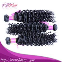 Best selling AAAAAAA Grade indian bridal hair jewelry hair extension