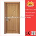 Modello cinese di porte interne sc-p097