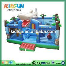 Designer Cheapest inflatable build fun city