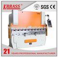 CE & ISO Delem DA52 plate bending machine price list used plate bending machine automatic metal sheet bending machine