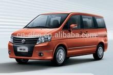 Good quantity Dongfeng 2014 New Design Succe Car,Business vehicle,Van/Mini Bus