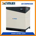 El tipo de tornillo compresor de aire 15hp 11kw xlpm15a-t convertidor de frecuencia de compresor rotativo