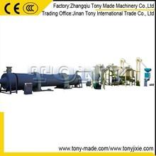 (Z)850-1000kg/h capcacity/CE certificated / Direct manufacturer / wood savings pellet line for sale
