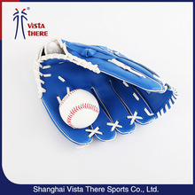 kids wholesale good quality baseball glove pro & baseball set