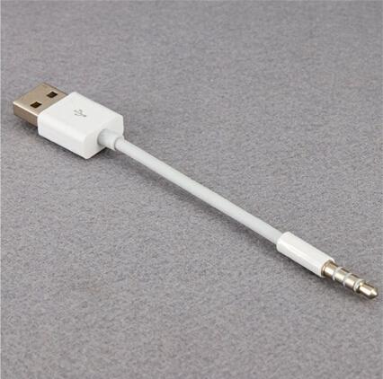 Jack Naar Usb Kabel 3.5mm Jack Naar Mini Usb Kabel
