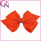 Valentine Crystal Hair Bow(CNHBW-14102501)