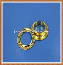 Manufacturer Custom Brass Eyelet,Shoes/cloth/curtain/Garment Eyelet,Metal Eyelet Ring