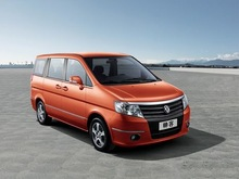 Dongfeng 2014 New Design Succe Car,Business vehicle,Van/Mini Bus