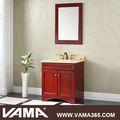 vamaindependiente clásico diseño de gabinete de la vanidad cuarto de baño