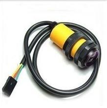 Photoelectric sensor EQ-511 EQ-511T /using vector optics