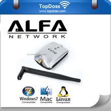 alfa awus036h1000mw rtl8187l usb wifi adapter 54mbps