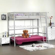 Lisheng brand dongguan manufacturer bunk bed for adult