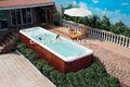 moderno etl tuv corea del sexo para el hogar de masaje caliente de la piscina de spa