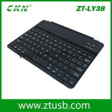 Aluminum Wireless Bluetooth 3.0 Keyboard alibaba english keyborad For iPad Air