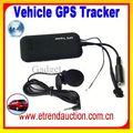 Pequeno dispositivo de localização gps chip gps do veículo tracker tk103-2 para mala do carro recipiente