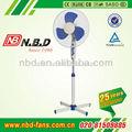 16 pulgadas ventilador de pie