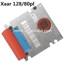 Best sale!! Xaar 128 80pl printheadfor Myjet/Gongzheng printer