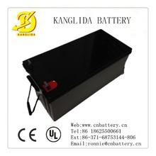 12v maintenance free high quatity lead acid solar battery 12v200ah