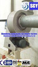china mini air blower/induced fan/draft fan