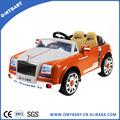 Remote Control Electric Kids Car Toys