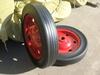 solid wheel for wheelbarrow