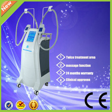 2014 new improved system cool fat freezing, beauty slimming apparatus