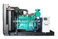 aosif generador eléctrico 200kw de gas de la turbina del generador para la venta