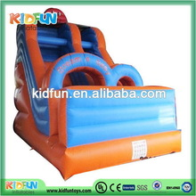 Quality Best-Selling inflatable skull classic slide