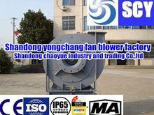 good quality box fan air filter/induced fan/draft fan