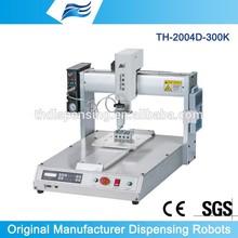 3 axis dispenser robot-TH-2004D-300K