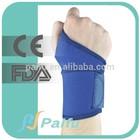 Neoprene Sporty Medical Adjustable Uni Size Wrist Brace
