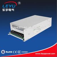 2 years warranty 500W 5V 100 amp dc power supply