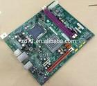 MCP73T-AD GF7100 LGA775 DDR2 VGA desktop motherboard