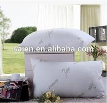 Life size bamboo pillow shredded memory foam manufacturer