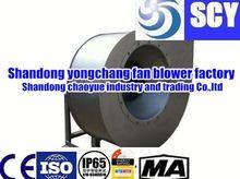 Cina ventilazione fan cono ce certificato/indotto ventilatore/ventilatore a tiraggio