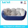 luxury self warming elegant pet bed
