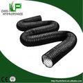 Pvc conduits de climatisation/sécheuse tuyau flexible en aluminium