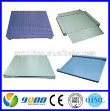 1 ton industrial platform scale( Capacity 0.5ton, 1ton, 2ton, 3ton, etc.)