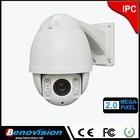 1080P 2.0 Megapixel PTZ Pan/Tilt/Zoom 20x H.264 DOME Sony IP NETWORK CAMERA,80m IR Distance,PTZ surveillance camera