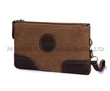 man vintage hand bags wallet man brand wallet