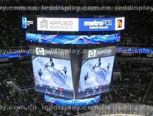 Outdoor & indoor multi use LED display epaper display ad board 3D digital LED display