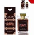 los hombres de viaje colonia perfume