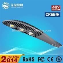 180w high power cobra head led street light highway lighting