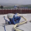 1 ropw serie iso9001& ce mini portatile pavimento di cemento pallinatura macchina