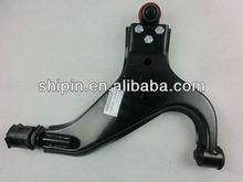 single arm suspension 54501-0W001 t31 left control arm for nissan