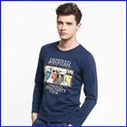 export quality custom latest t shirt designs for men